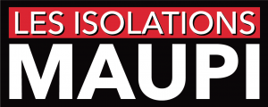 Logo Isolations MAUPI